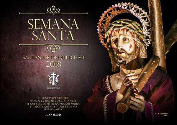Semana Santa Santander de Quilichao 2018