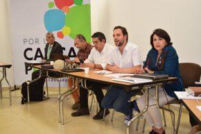 Gobernación del Cauca acompaña a Mesa Campesina para establecer plan de acción
