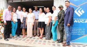 Cámara de Comercio más cerca de los comerciantes del norte del Cauca