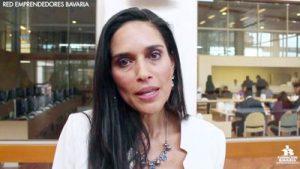 candidata del Valle a la cámara, Catalina Ortiz, avalada por Alianza Verde