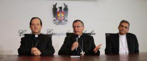 Conferencia Episcopal invita a un voto responsable, libre y consciente.