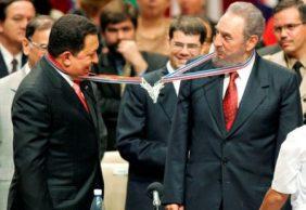 El coco del Castro-chavismo