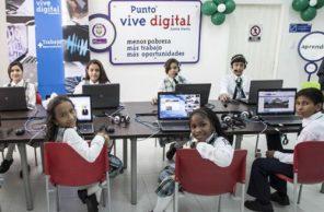 Kioscos Vive Digital para la Gente