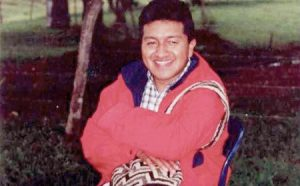 Atentan contra la vida del dirigente indígena Ricardo Gembuel