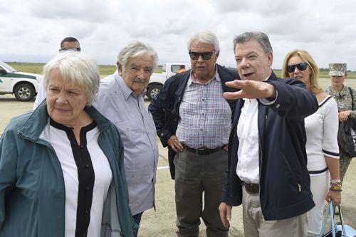"""Digan que """"queremos ser unos civiles honestos"""": 'Jaimito'"""