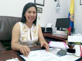 Gobernación becará estudiantes rurales para estudiar en UNICAUCA