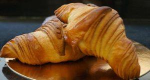La efímera historieta del croissant más caro de la historia
