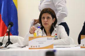 Aprobados proyectos para atención hospitalaria del Cauca y a la mitigación del riesgo en Corinto
