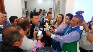 Lotería del Cauca entregó balance económico en Popayán