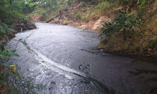 Ecopetrol conocía fallas de pozo antes del derrame en Santander
