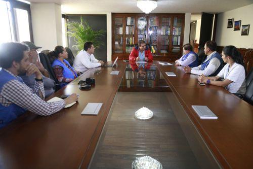 Cauca recibirá visita del presidente de Naciones Unidas