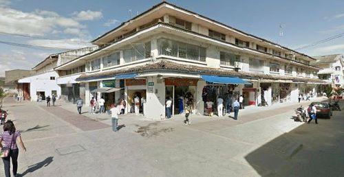 Centro Comercial Anarkos continuará cerrado