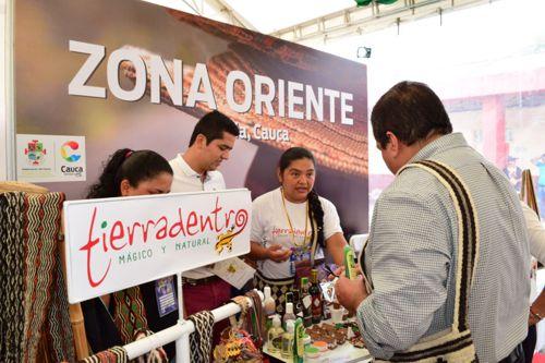 Exitosa semana para artesanos y empresarios del turismo