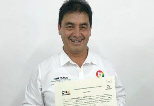 Faber Muñoz