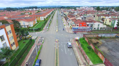 Gobernador anuncia inversiones en Popayán
