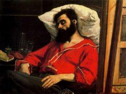 La agonía de Cristo y de Iván Ilich