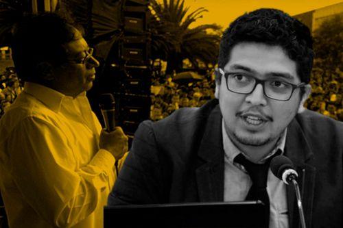 Candidato Gustavo Petro, usted debe promover la libertad de prensa