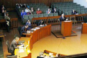 Procuraduría pide condena para exmagistrado