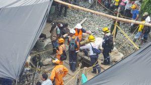 Más muertos por minería ilegal