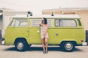 4 Recomendaciones para conducir en un viaje al exterior