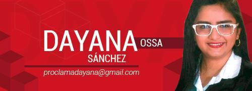 Dayana Ossa S
