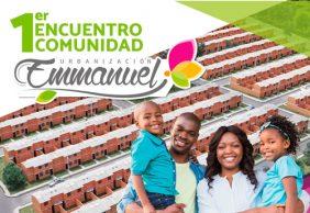 Primer encuentro Comunidad Emmanuel