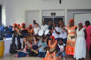 Se fortalece la cultura y otras noticias de Guachené