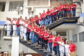 Pacientes fueron valorados en la jornada de Operación Sonrisa