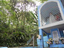 Santuario de Piendamó, desde hoy, Centro de Espiritualidad Mariana