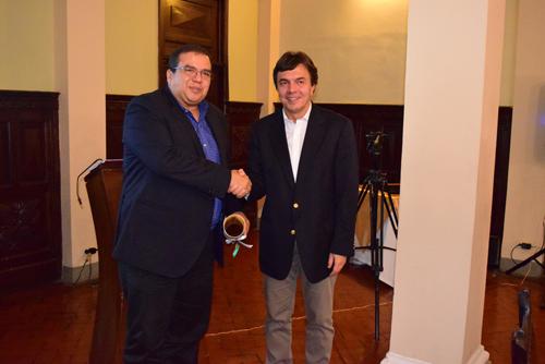Comité de Cafeteros del Cauca destaca el compromiso del Gobernador en fortalecimiento de la Caficultura de la Región