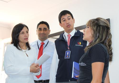 """La Ruta de Inclusión Financiera """"Un viaje por el progreso del país"""" del Banco de Bogotá llegó al Cauca"""