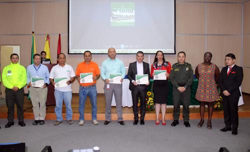 Frente de Seguridad Empresarial del Cauca