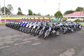 Más policías e inversión en seguridad para el Cauca