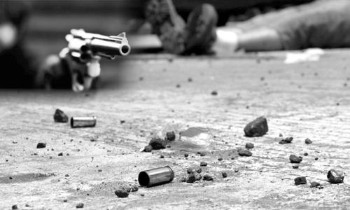 Un muerto y dos heridos cuando asistían a un velorio en Quilichao
