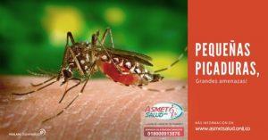 Día Mundial de Lucha Contra la Malaria