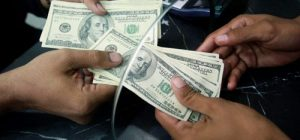 Dólar a 2.777,55 : un dato cabalístico