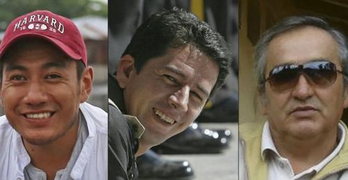 Canciller colombiana pidió apoyo para afrontar violencia en Ecuador