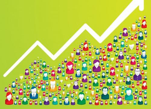 Desarrollo económico y desarrollo humano