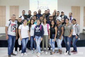 Foro Regional del Agua en Unicomfacauca