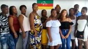 Comunidades Negras rechazan detención de activistas