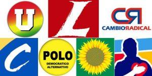 LA DECADENCIA DE LOS PARTIDOS POLITICOS