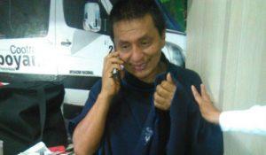 Libre empresario huilense secuestrado en Puracé