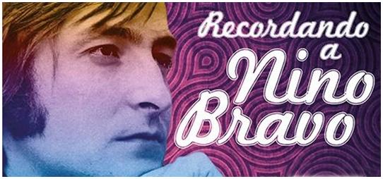 45 años sin la voz de Nino Bravo