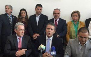 Uribe, un desafío a la institucionalidad