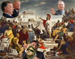 ZEUXIS, HERODIAS Y LA FALLIDA HECATOMBAIA CRIOLLA