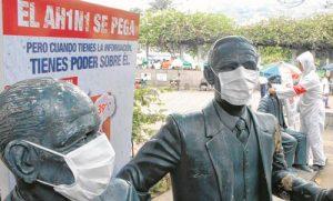 LA PESTE LLEGÓ A LOS COLEGIOS DE CALI