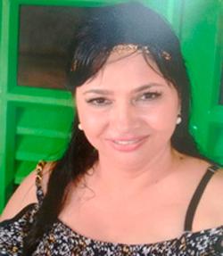 Beatriz Eugenia Gallego