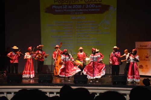 Así concluyó el Petronio Álvarez en Popayán