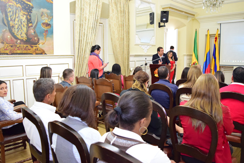 Servidores públicos del Cauca conocieron sobre la Ley de Garantías y Delitos Electorales
