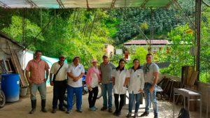 Experiencias para implementar minería limpia en el Cauca